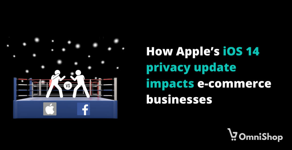 How Apple's iOS 14 privacy update impacts e-commerce businesses